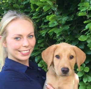 Xanthe - Sales and Marketing