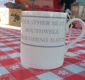 Southwell Ploughing Match 2016 2