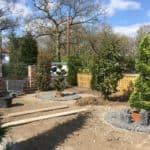 Creating the dream garden